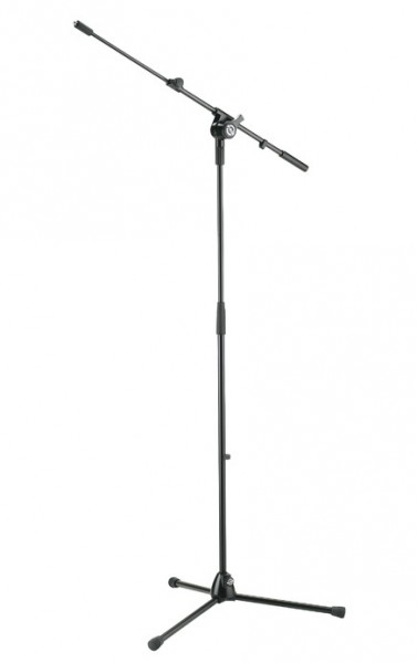 Ständer Mikrofon/Mikrophone