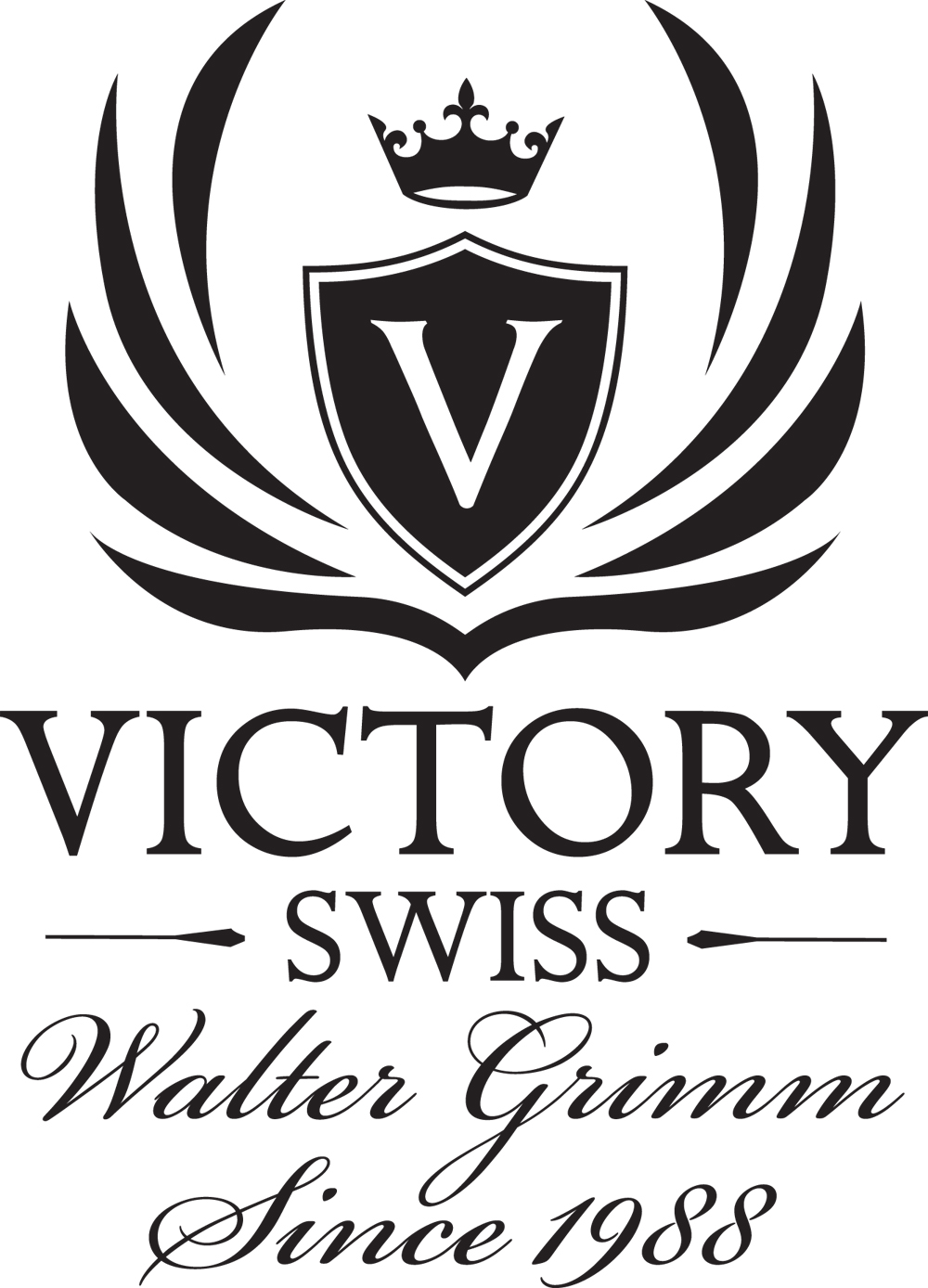 VICTORY walter grimm