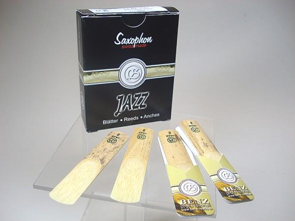 Reeds Alto-Saxophon in Eb