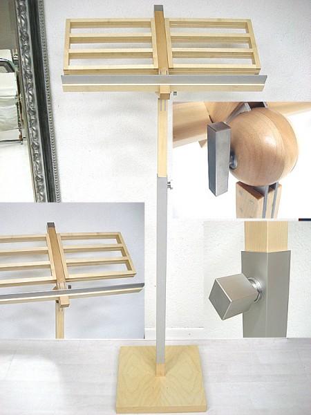 Notenpult Notenständer - Holz